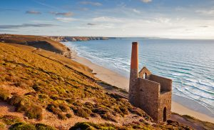 Geevor Cornwall